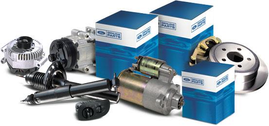 automotive parts store system