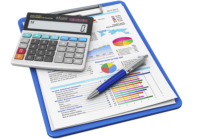 counterpoint accounting integration