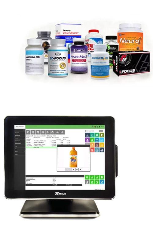 health food pos system