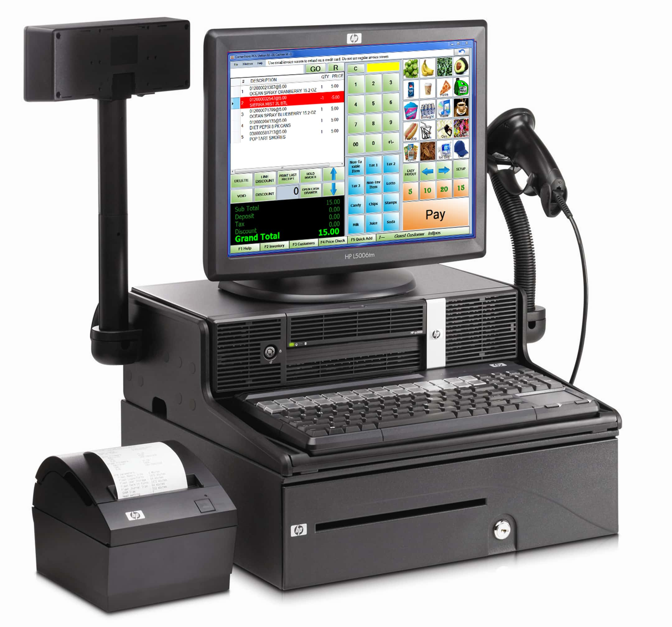 best practices for the pos system owner