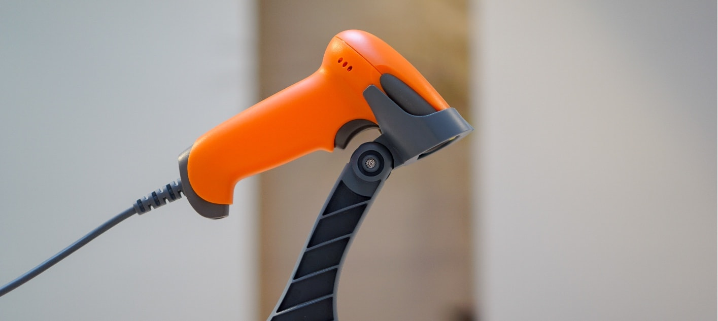choosing a barcode scanner