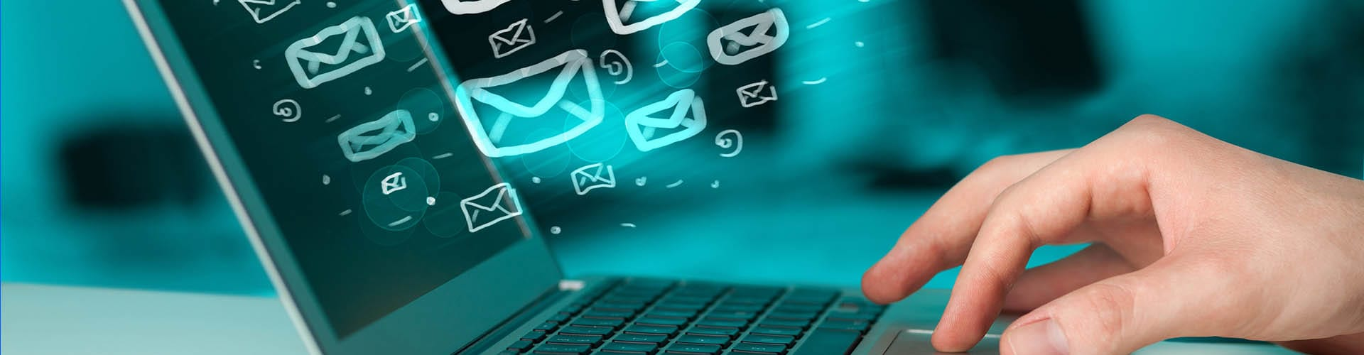 email marketing with ncr counterpoint