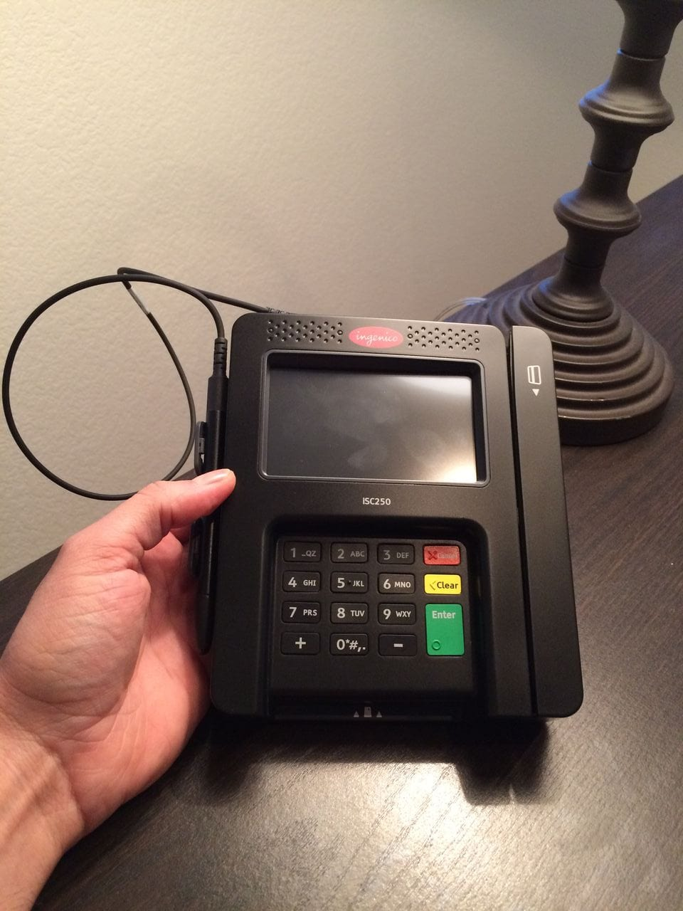 pos physical security keeping your pos terminals safe and secure