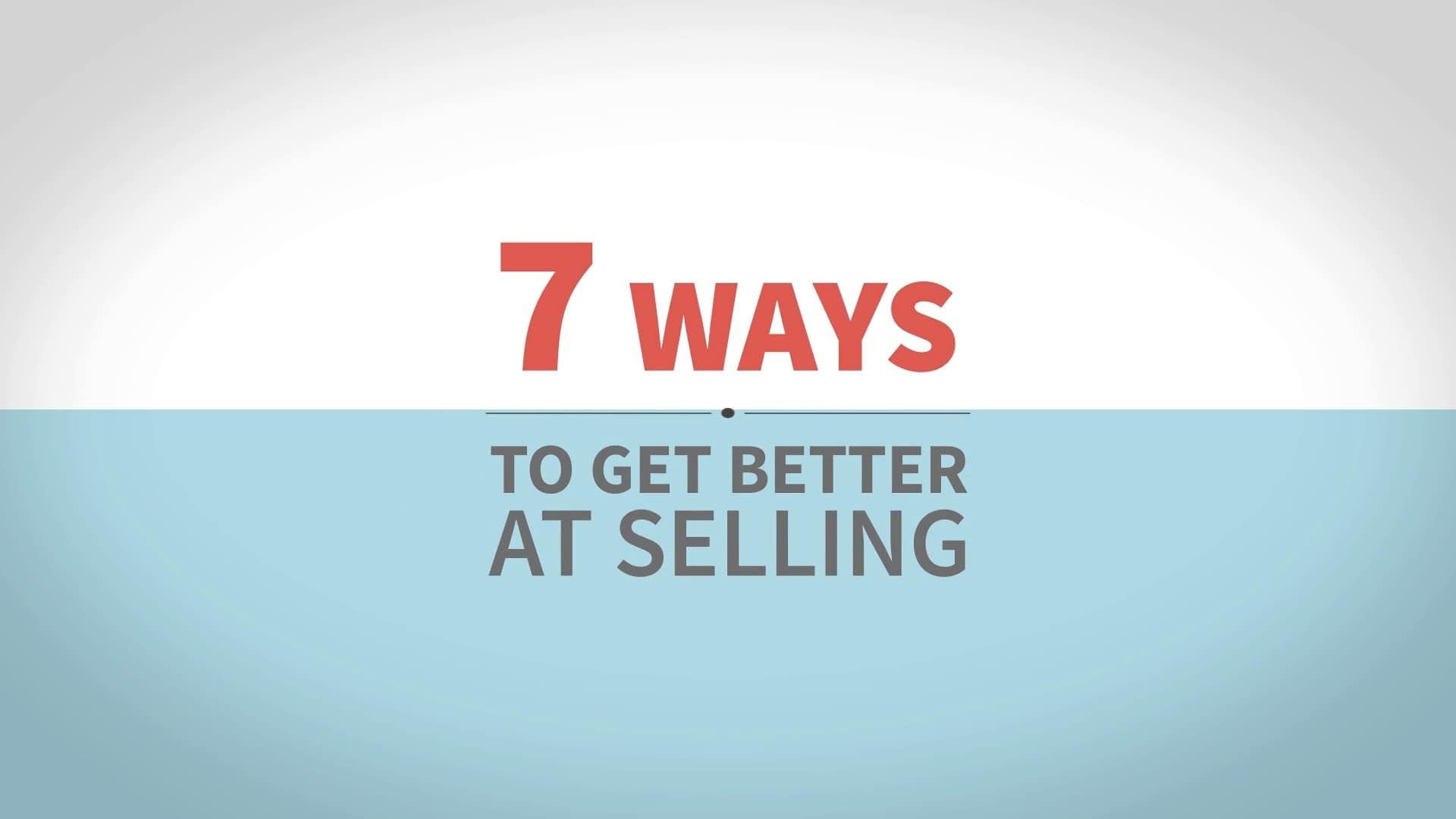 retail selling 7 ways to improve your sales techniques