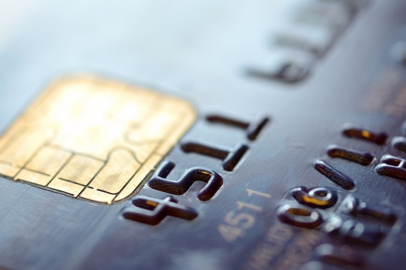 the business conundrum of plastic credit cards