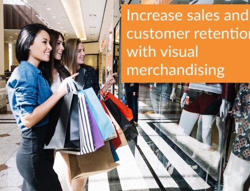 , 3 Tips to Better Use Your POS to Keep Track of Your Clothing Merchandise