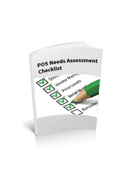POS needs assessment checklist