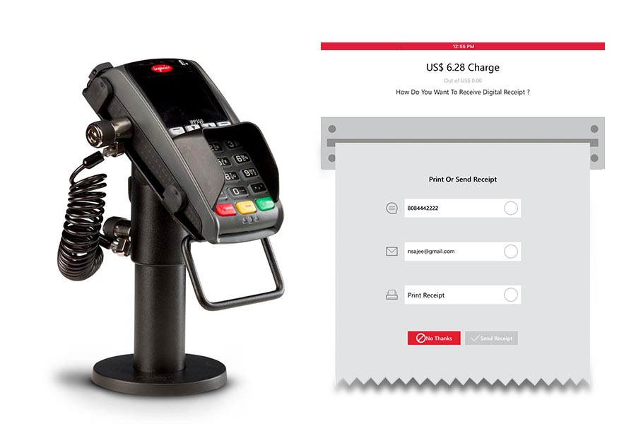 ingenico payment processing