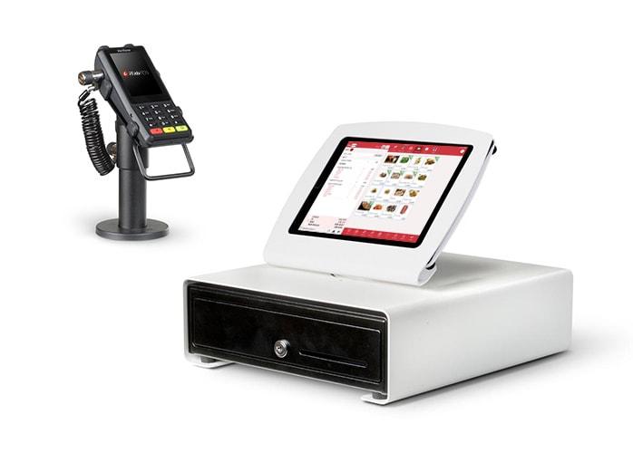 ipad with cash drawer ingenco