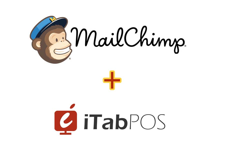 mailchimp and itabpos