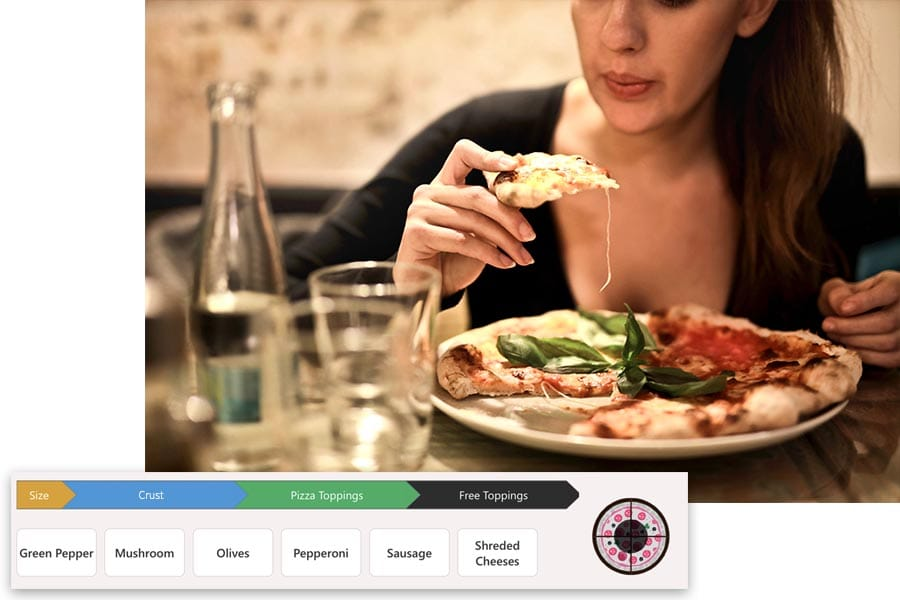 pizza pos system