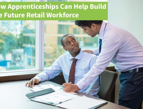 How Apprenticeships Can Help Build the Future Retail Workforce