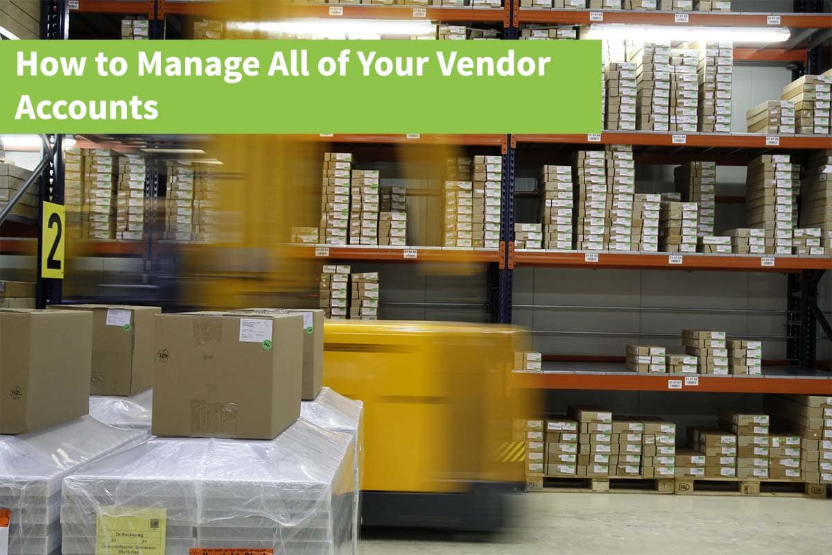 vendor-management