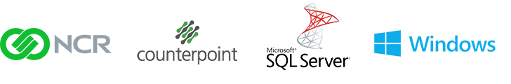 retail pos, Retail POS Systems – NCR Counterpoint SQL