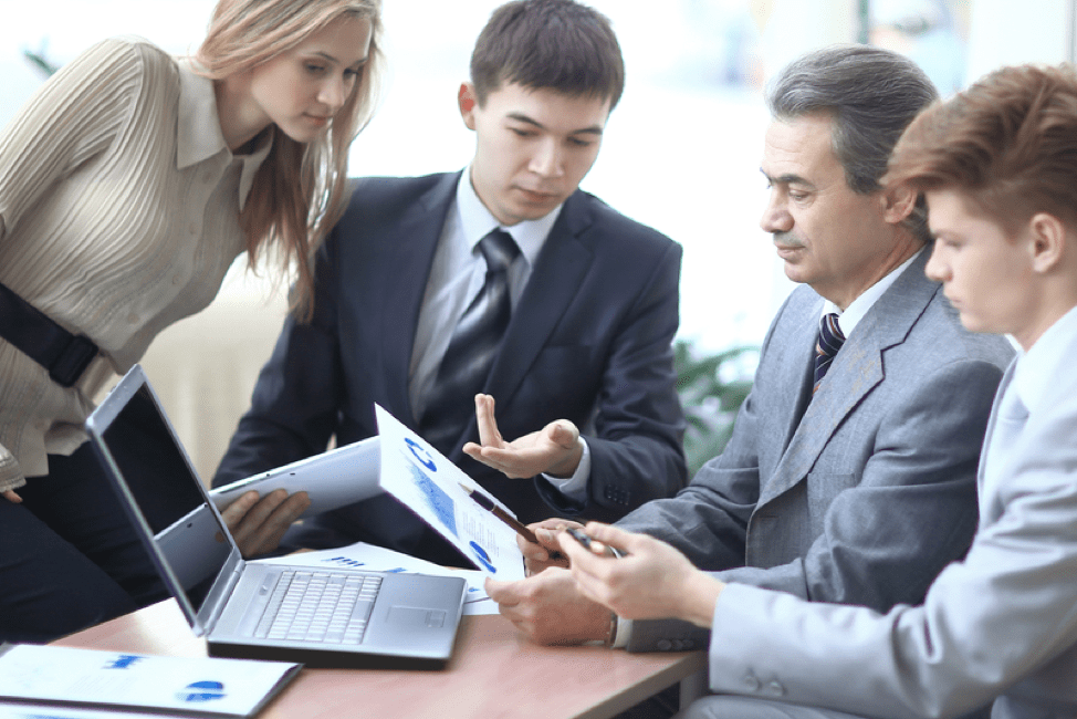 workplace efficiency, 3 Keys for Improving Workplace Efficiency
