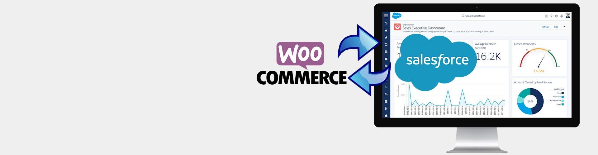 salesforce-woocommerce-integration