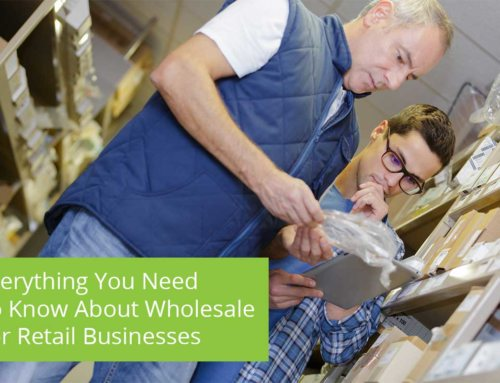 Everything You Need To Know About How To Buy Wholesale Inventory For Your Retail Businesses