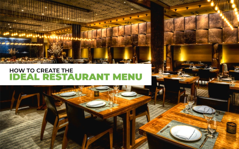 ideal-restaurant-menu