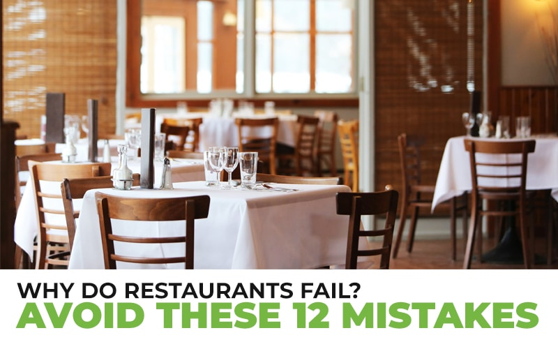 why-do-restaurants-fail