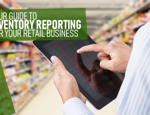 Guide to Inventory Reporting for Your Retail Business