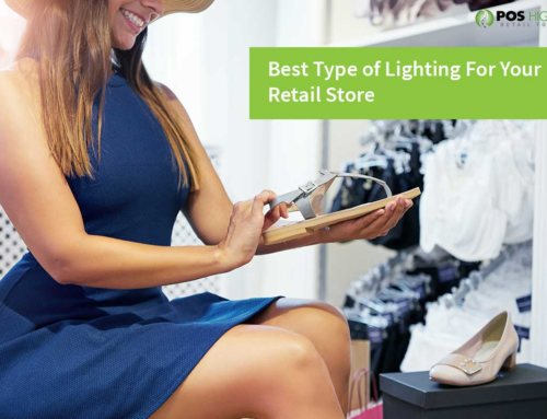 What Type of Lighting is Best for Your Customers In Your Retail Store?