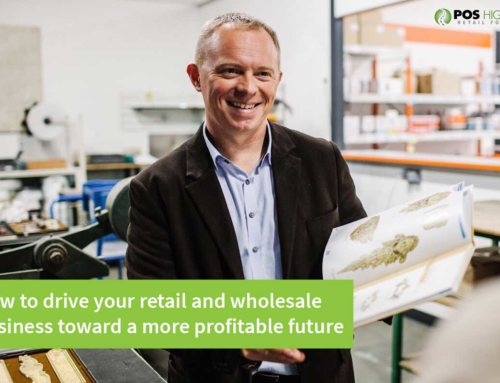 How to drive your retail and wholesale business toward a more profitable future