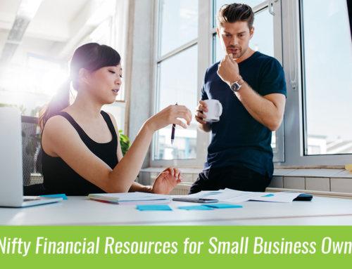 5 Nifty Financial Resources for Small Business Owners